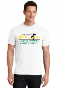 T- Shirts Printed in Classic